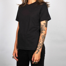 T-shirt Mysen Base Black