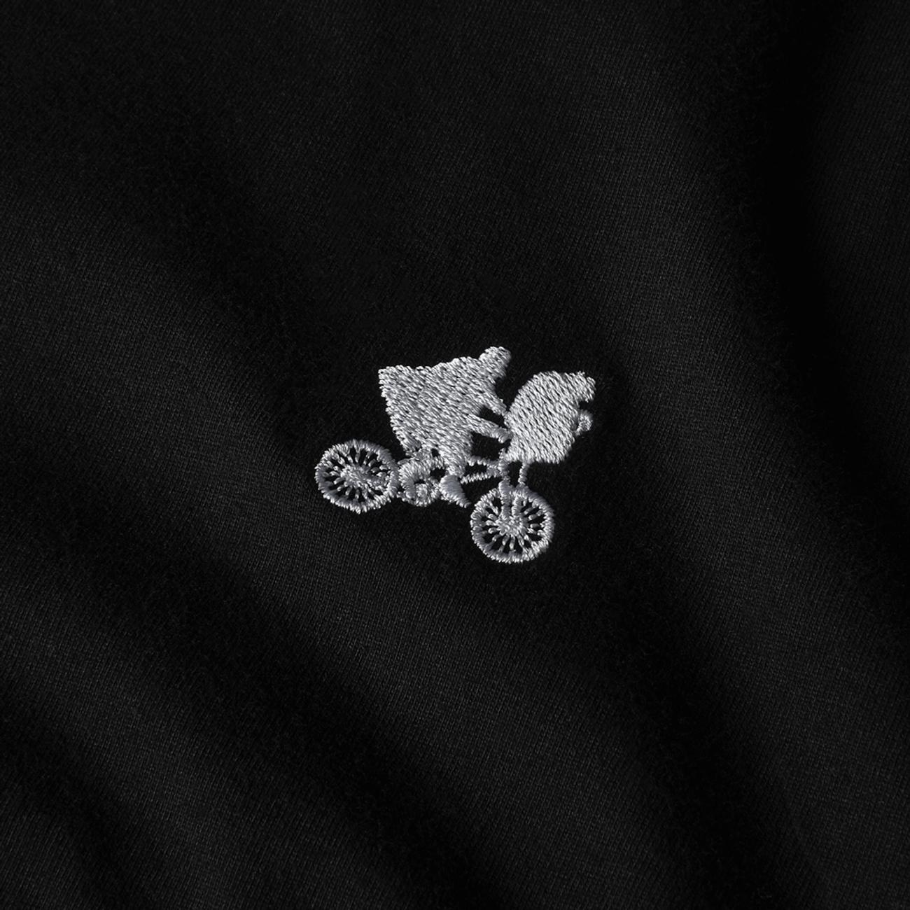 T-shirt Mysen ET BMX