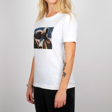 T-shirt Mysen ET Kiss