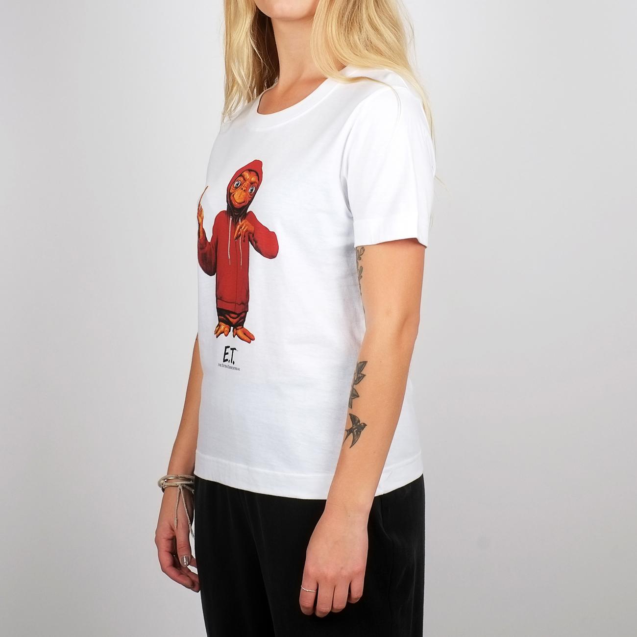 T-shirt Mysen Extra Terrestrial