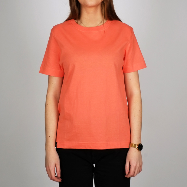 T-shirt Mysen Fusion Coral