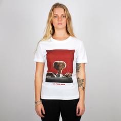 T-shirt Mysen Phone Home
