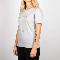 T-shirt Mysen Summer Must Go On