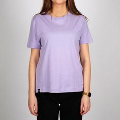 T-shirt Mysen Violet Tulip