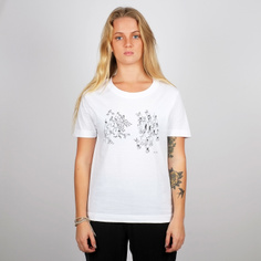 T-shirt Mysen Wheel Rage