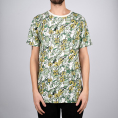 T-shirt Stockholm Banana Leaves
