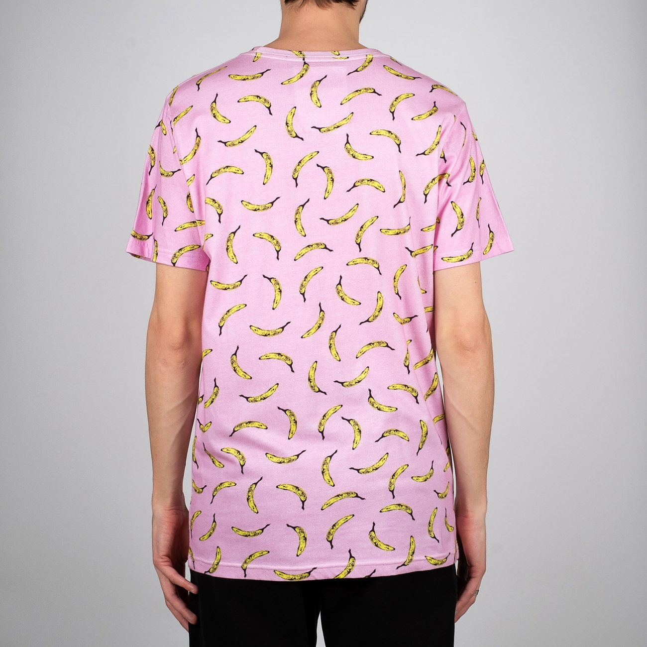 T-shirt Stockholm Bananas