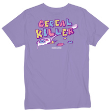 T-shirt Stockholm Cereal Killer