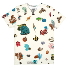 T-shirt Stockholm Coral Reef