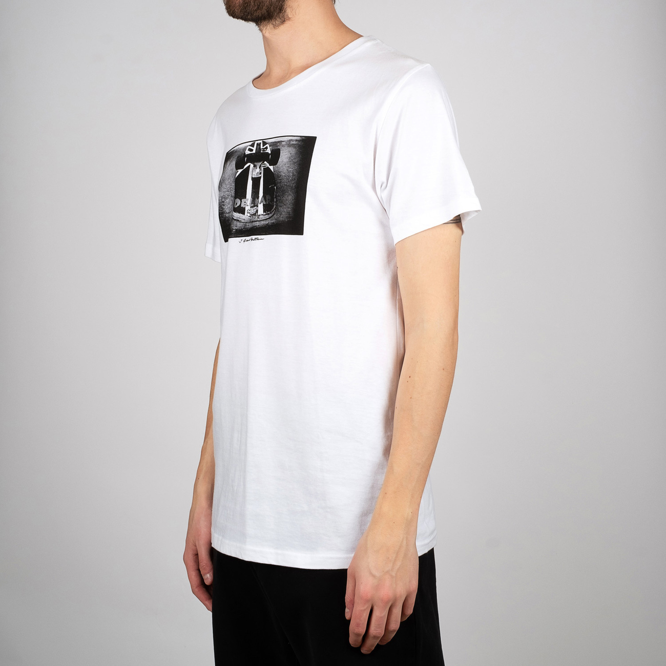 T-shirt Stockholm Delmar