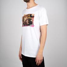 T-shirt Stockholm Dem No Nice