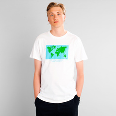 T-shirt Stockholm Greatest Planet