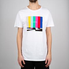 T-shirt Stockholm No Signal
