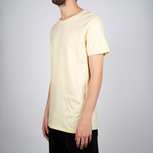 T-shirt Stockholm Pale Yellow