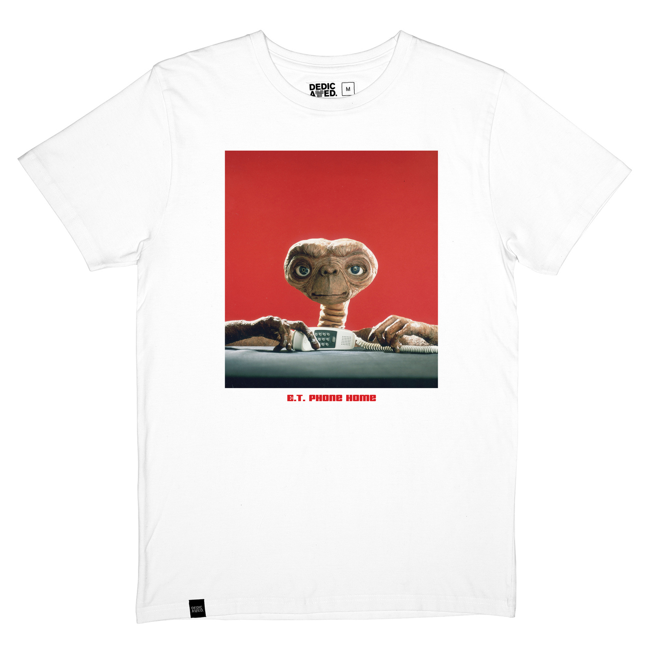 T-shirt Stockholm Phone Home
