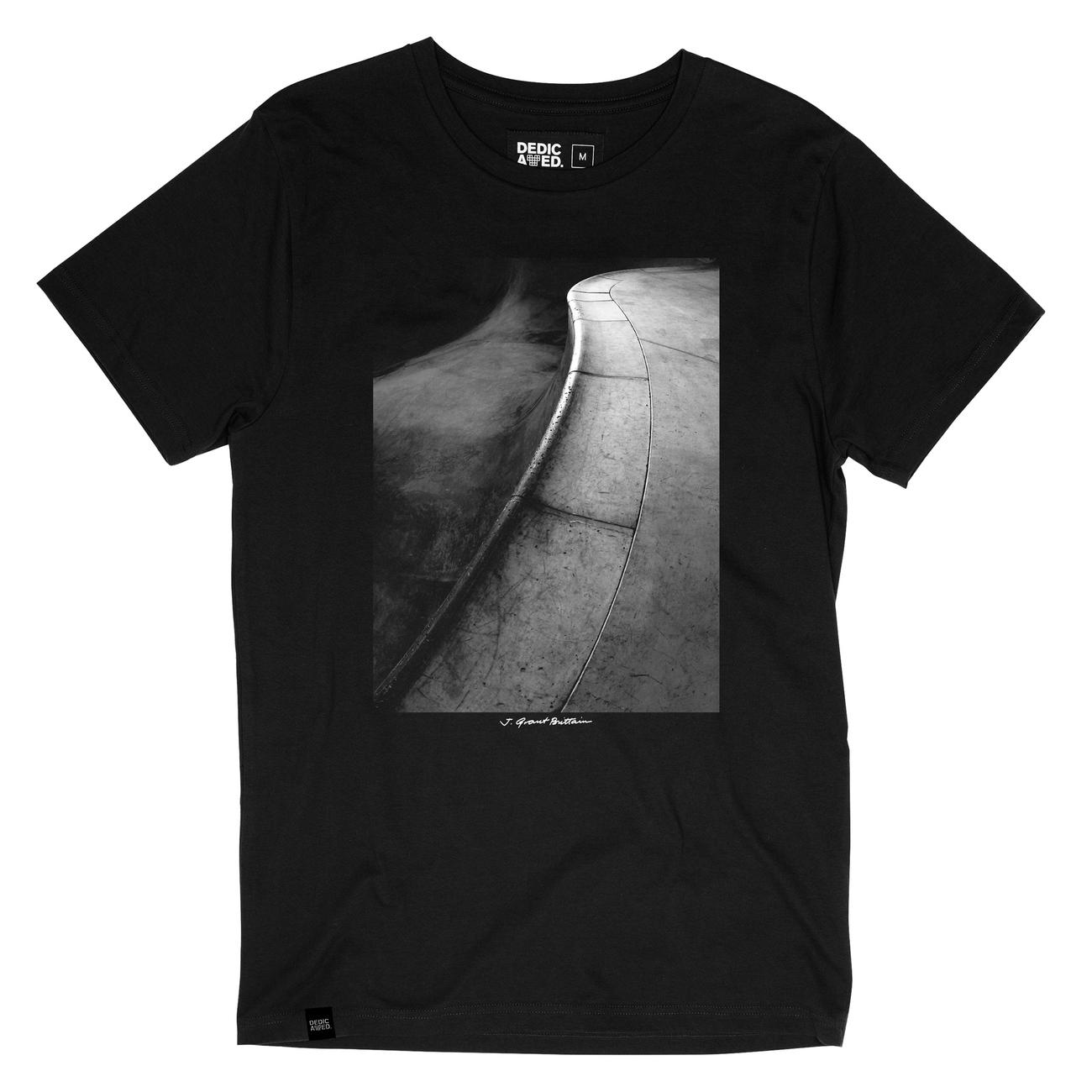 T-shirt Stockholm Pool Coping