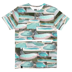 T-shirt Stockholm Pools