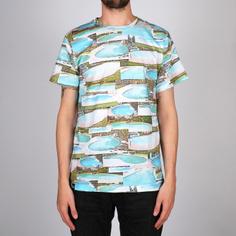 T-shirt Stockholm Pools