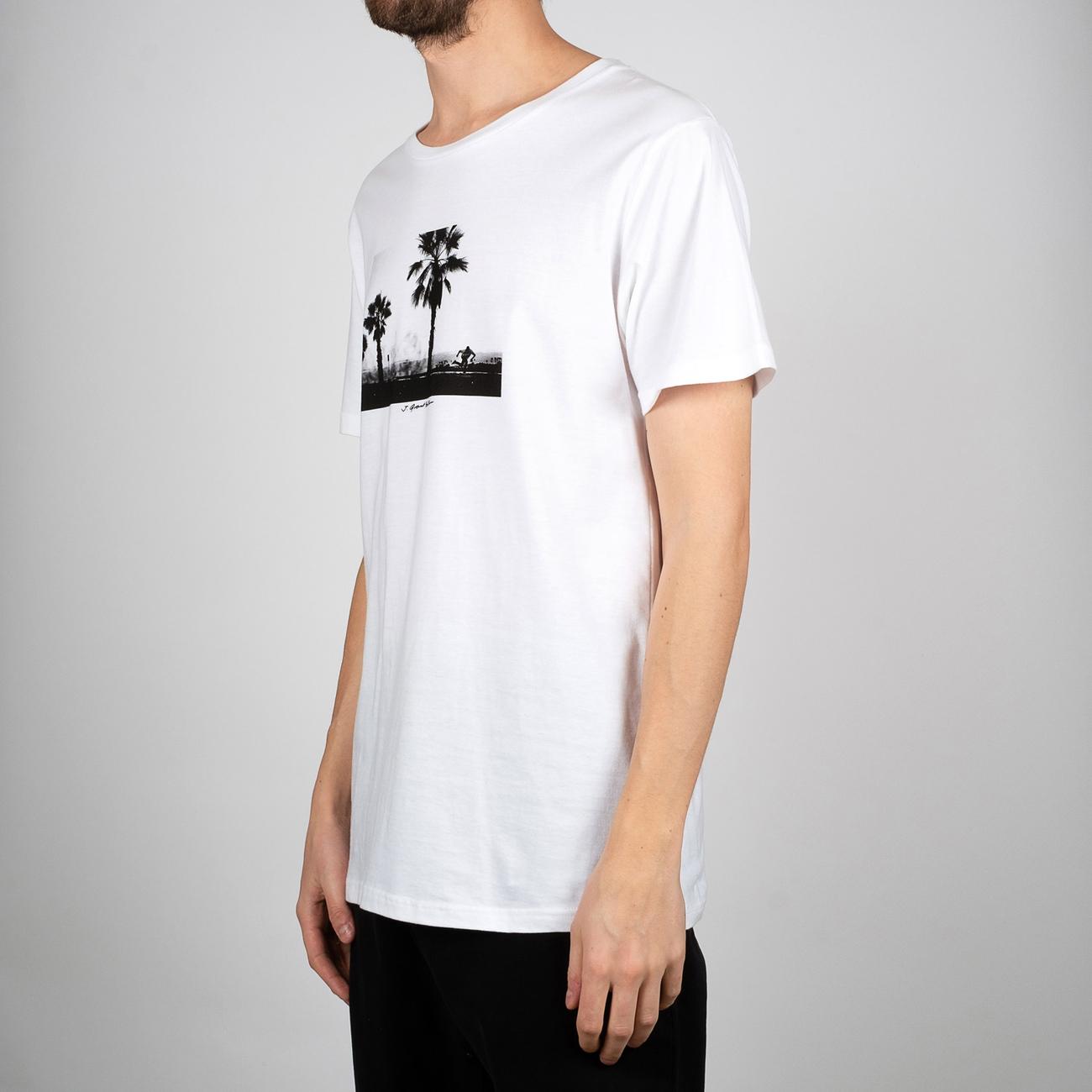 T-shirt Stockholm Push It
