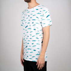 T-shirt Stockholm Small Fish