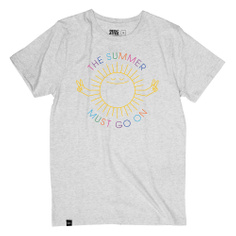 T-shirt Stockholm Summer Must Go On
