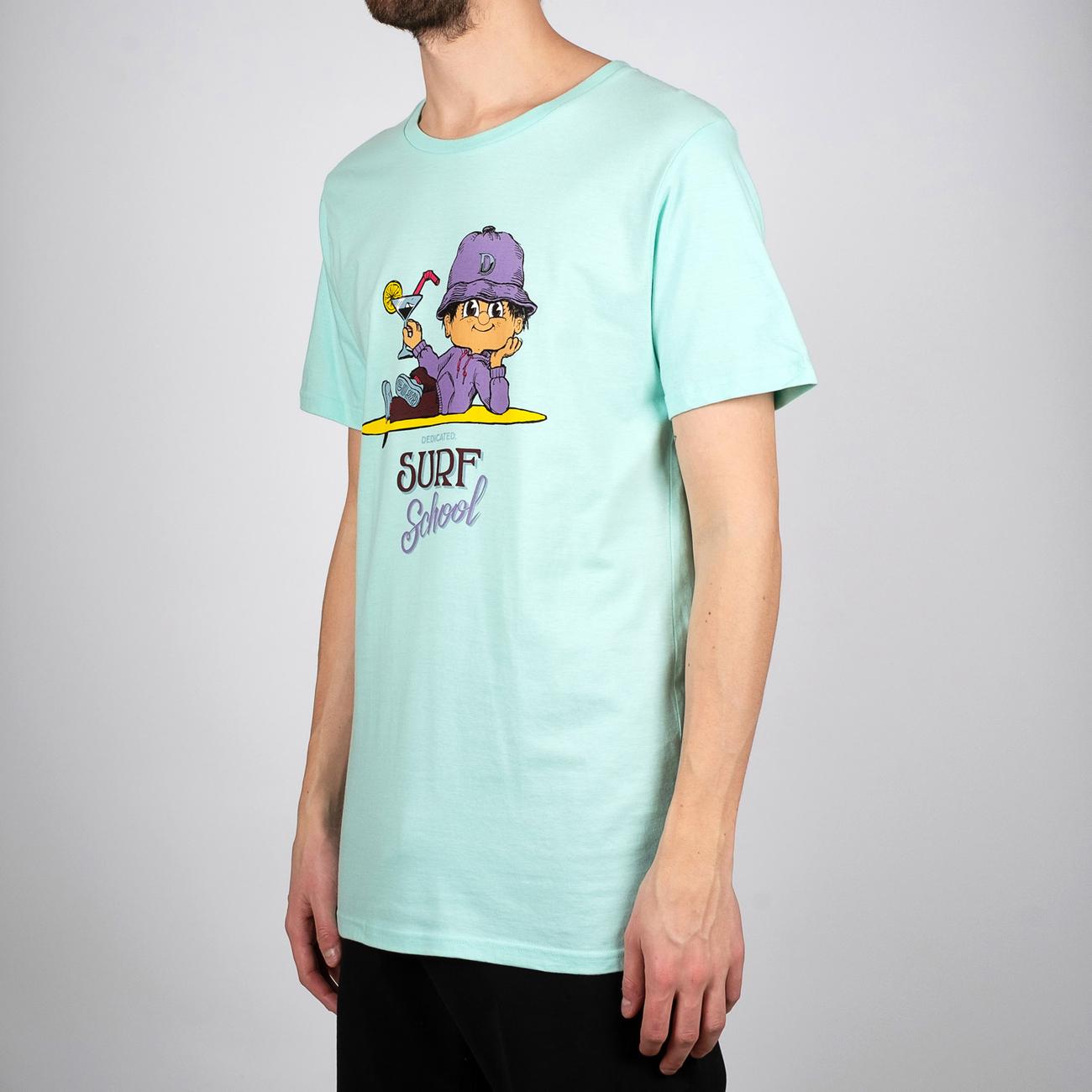 T-shirt Stockholm Surf School