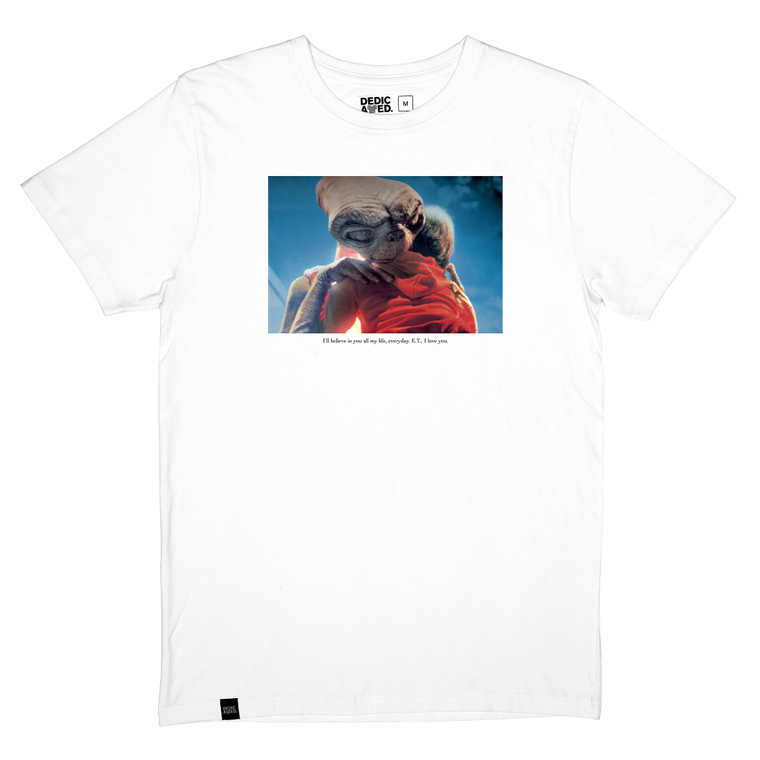 DEDICATED - T-shirt Mysen ET BMX