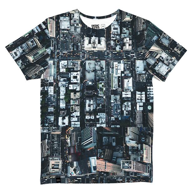T-shirt Stockholm Urban