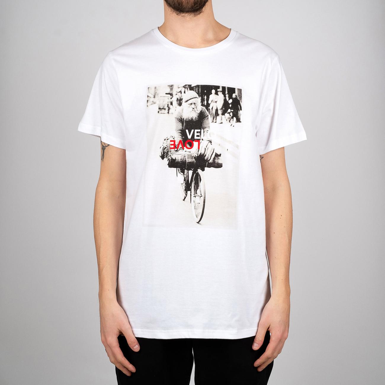 T-shirt Stockholm Velo Love