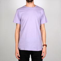 T-shirt Stockholm Violet Tulip