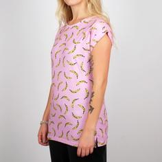 T-shirt Visby Bananas