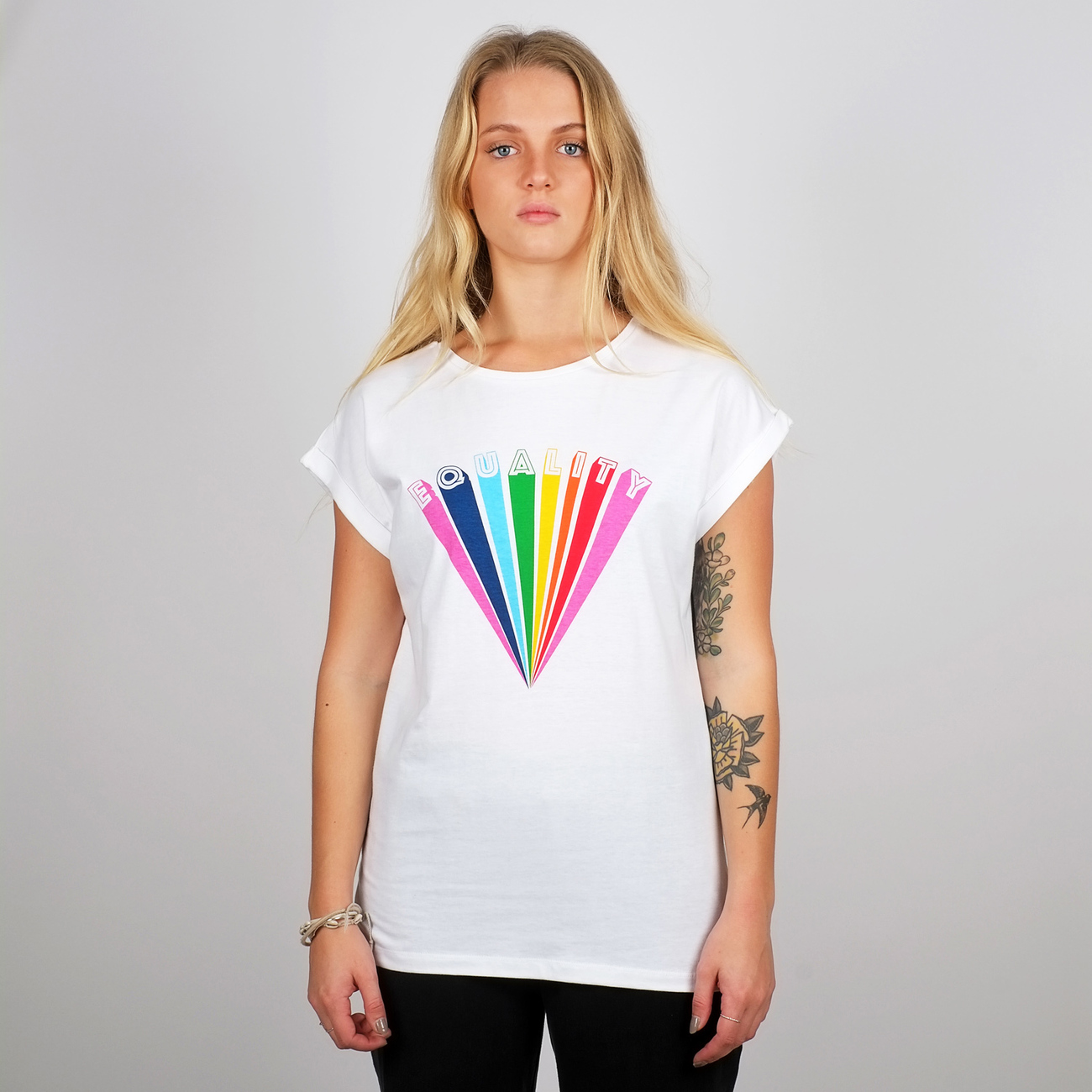 T-shirt Visby Equality
