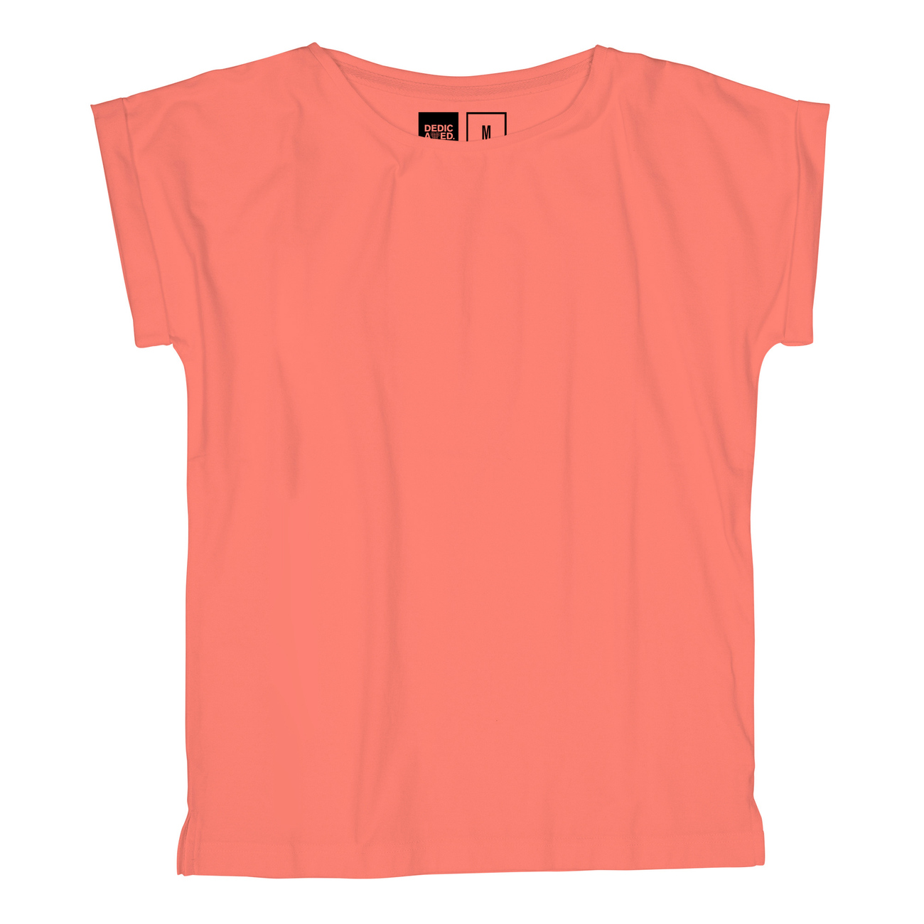 T-shirt Visby Fusion Coral
