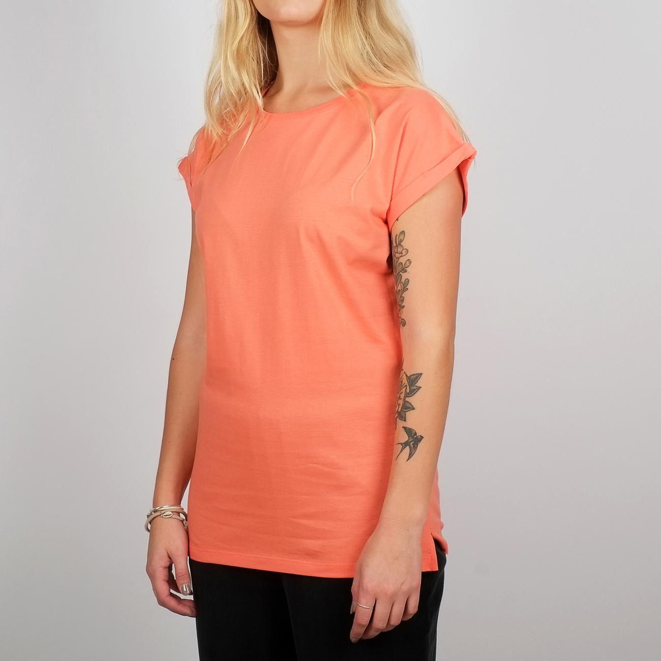 T-shirt Visby Fusion Coral