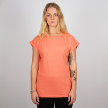 T-shirt Visby Base Fusion Coral