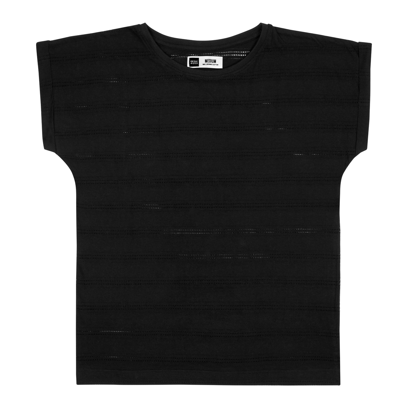 T-shirt Visby Lace Jersey