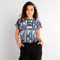 T-shirt Visby Urban