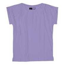 T-shirt Visby Base Violet Tulip