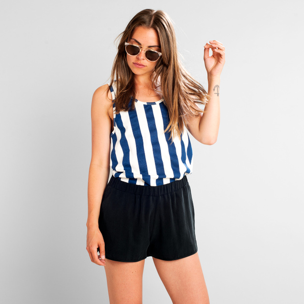Topp Nora Big Stripes
