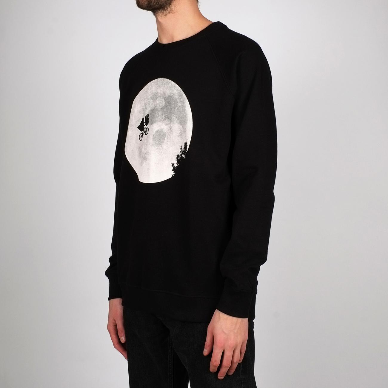 Sweatshirt Malmoe ET Moon