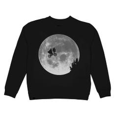 Sweatshirt Ystad ET Moon