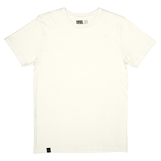 T-shirt Stockholm Off-White