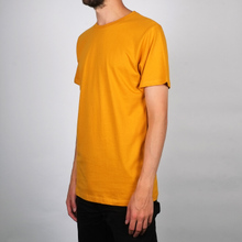 T-shirt Stockholm Base Mustard