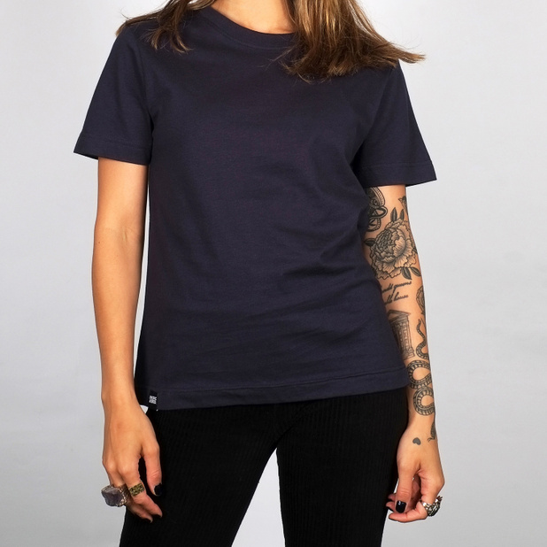 T-shirt Mysen Navy