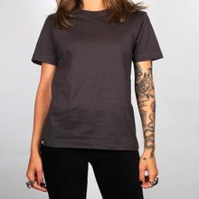 T-shirt Mysen Base Charcoal