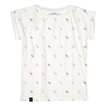 T-shirt Visby Ice Creams Off-White