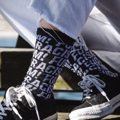 Socks Sigtuna Fuck Racism
