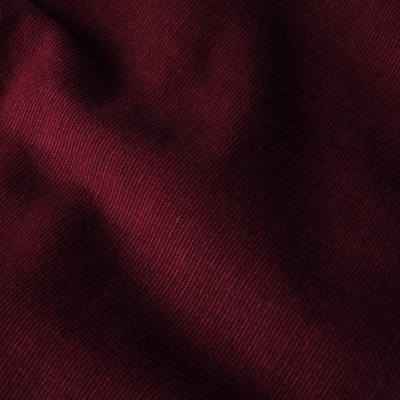 Shirt Varberg Corduroy Burgundy