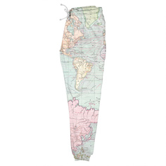 Joggers Lund Map