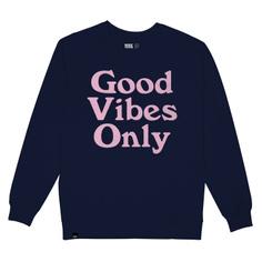 Sweatshirt Malmoe GVO Felt Navy